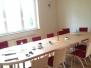 Neugestaltete Gemeinderäume in Helbra Februar 2015