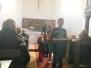 Altarbibelübergabe 7.5.2017 in Ahlsdorf