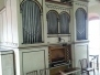 Orgelrestauration Helbra