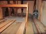 Orgelrestauration Kreisfeld