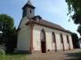St. Katharina Benndorf